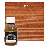 100 ML Rubio Monocoat Exterior Hybrid Wood Protector Color: Royal