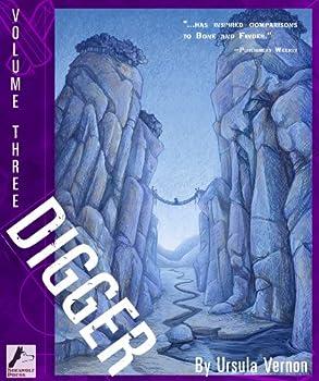 Digger Volume Three - Book #3 of the Digger