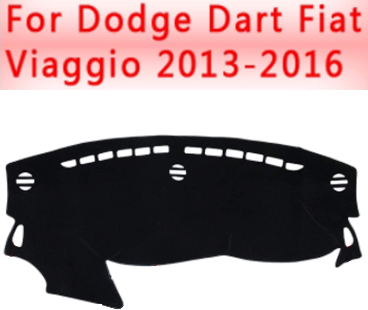 Backyard Car Dashboard Cover Dash Pad Ultra-Cheap Deals for Mat Dodge Carpet All items in the store