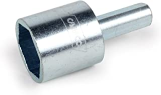 trailer tongue jack drill adapter