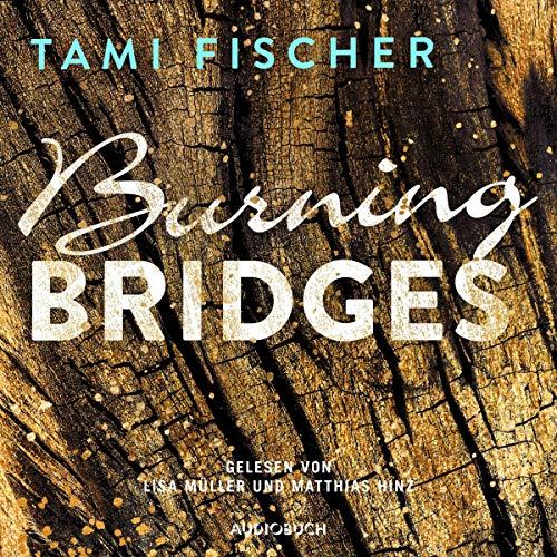 Burning Bridges Titelbild