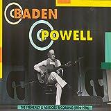 Songtexte von Baden Powell - The Frémeaux & Associés Recording (1994‐1996)