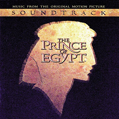 Through Heaven's Eyes (The Prince Of Egypt/Soundtrack Version)