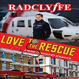 Love to the Rescue: A Rivers Community Romance                   Written by:                                                                                                                                 Radclyffe                               Narrated by:                                                                                                                                 Paige McKinney                      Length: 9 hrs and 58 mins     Not rated yet     Overall 0.0