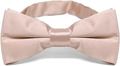 nude bow tie