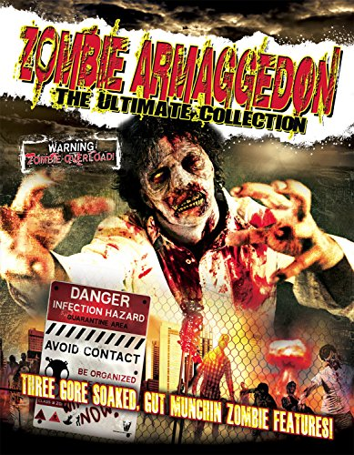 Zombie Armageddon: The Ultimate Collection [USA] [DVD]