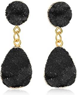 Best black drop earrings Reviews
