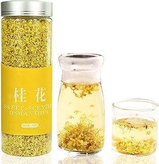 桂花茶 ケイカチャ 金木犀 キンモクセイ 花茶45g 薬膳茶食材 完全無添加 天然健康100%
