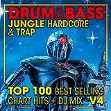 Exude - Hailstorm ( Drum & Bass, Jungle Hardcore and Trap Karmacode Mix )