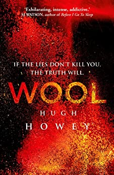 Wool Omnibus Edition [Kindle in Motion] (Silo series Book 1) by [Hugh Howey]