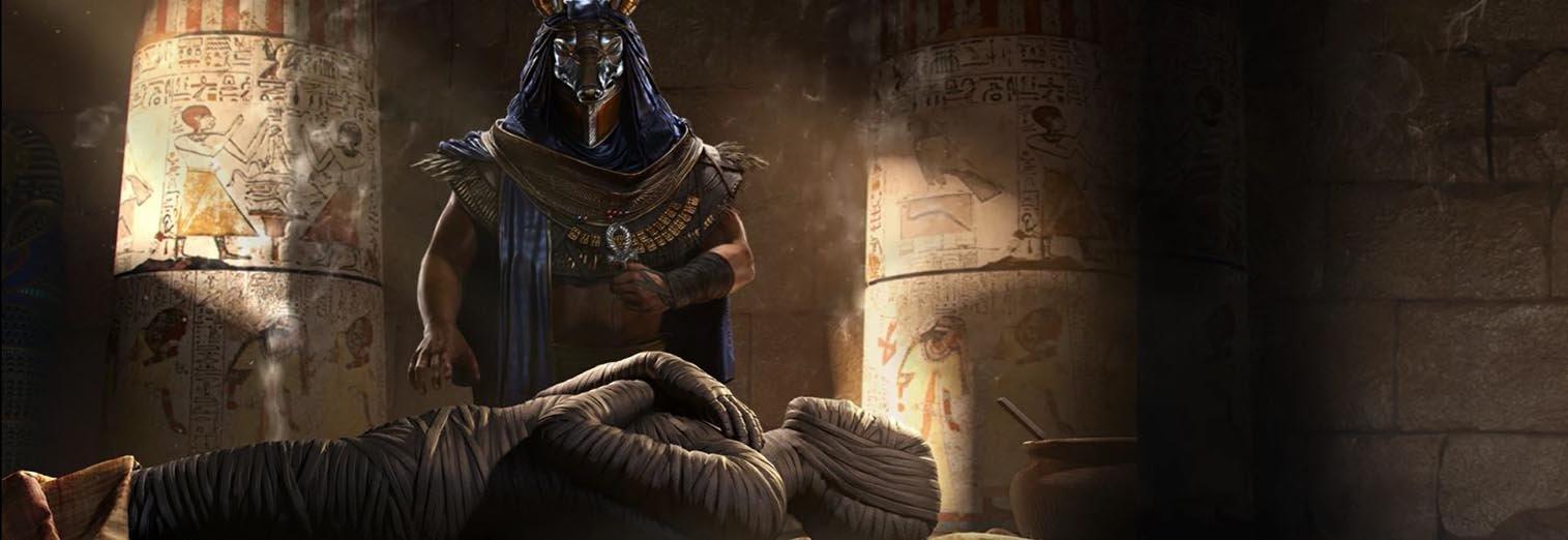 Assassins Creed Origins - Xbox One [Importación inglesa]: Amazon.es: Videojuegos