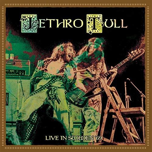 Live In Sweden 69 - Limited Vinyl [Vinilo]
