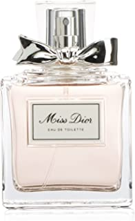 Best perfume miss dior eau de toilette Reviews
