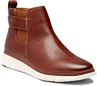Women's Fresh Kaufman Bootie - Lightweight High Top Sneaker with Concealed Orthotic Arch Support