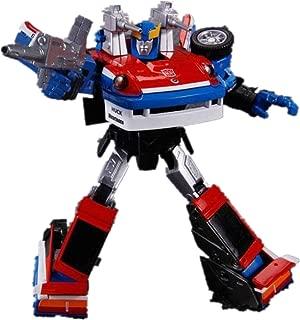 Transformers C MP-19 Masterpiece Smokescreen Version New