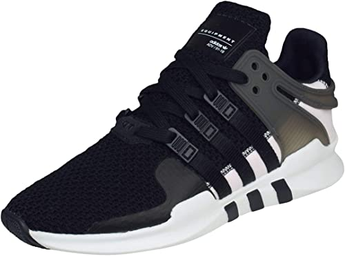 Adidas EquipHommest Support ADV W, Core noir FTWR blanc Clear rose