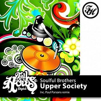 Upper Society