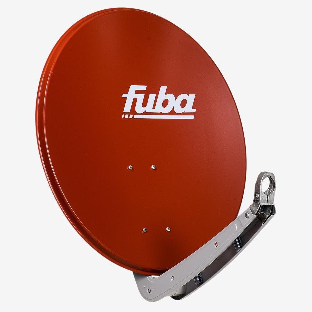Fuba DAA 650 R - Antena satélite parabólica (36,70 dB, 65 cm ...