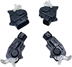 MAYINGXUE Originele Central Control Deur Lock Motor Fit voor Lifan X60 Left Right Front Achterdeuren (Color : Left front d...