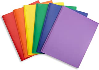 Best plastic folder with prongs Reviews