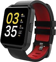 Bluetooth Smart Watch w/Dynamic Heart Rate