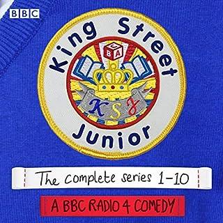King Street Junior cover art