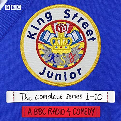 Couverture de King Street Junior