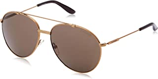 Carrera Aviator Women's Sunglasses Brown 67/F/S OUN 61 15 140mm
