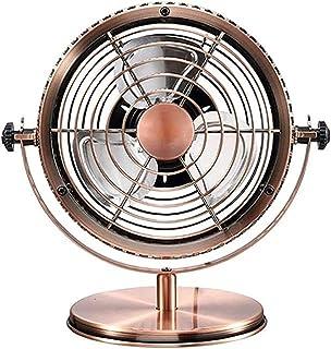 massager Ventilador de Escritorio, Ventilador USB de Escritorio portátil Duradero, Ventilador de refrigeración por Aire Ve...