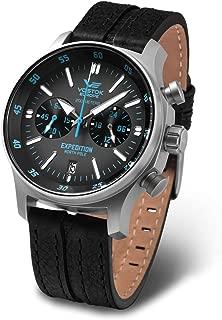 Best vostok chronograph watches Reviews
