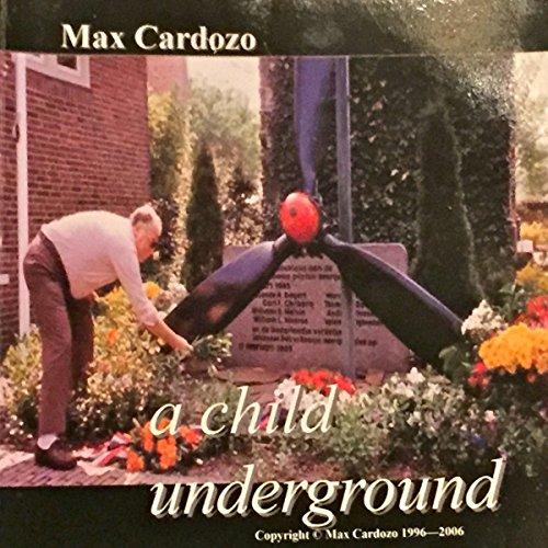 A Child Underground cover art