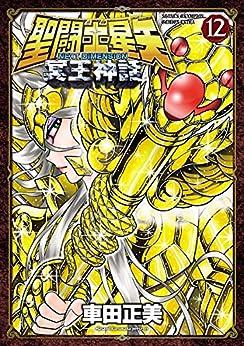 [車田正美]の聖闘士星矢 NEXT DIMENSION 冥王神話 12 (少年チャンピオン・コミックス)