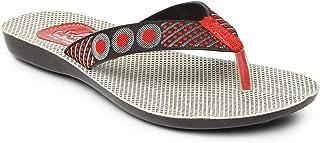 PARAGON Women's Red Flip-Flop