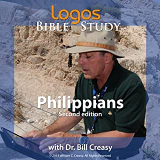 Philippians                   By:                                                                                                                                 Dr. Bill Creasy                               Narrated by:                                                                                                                                 uncredited                      Length: 2 hrs and 5 mins     111 ratings     Overall 4.8