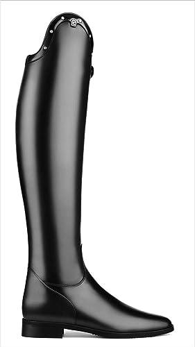 Cavallo Reitstiefel Insignis Lux, Lux, Lux, 40   50_36 (XL)   Schwarz  Marke im Verkauf Clearance