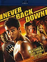 Never Back Down [Edizione: Stati Uniti] [USA] [Blu-ray]