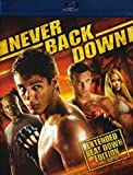 Never Back Down [Edizione: Stati Uniti]
