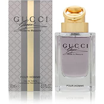 Gucci Made To Measure for Men 3.0 oz Eau de Toilette Spray