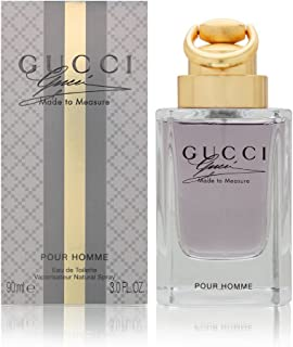 Gucci Made To Measure Eau de Toilette for Men, 90ml