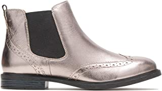 nomad chelsea boot