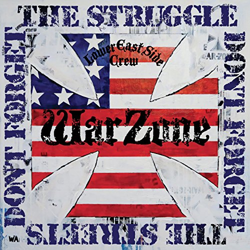 Don\'t Forget the Struggle Don\'t Forget the Streets [Explicit]