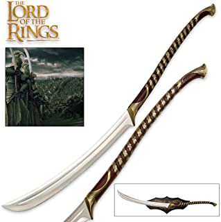 United Cutlery The Lord of The Rings High Elven Warrior Sword