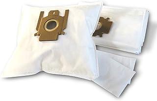 Sacchetto per la Polvere Filtro Sacchetti 2 FILTRO 10 Sacchetto per aspirapolvere per Miele S 5380