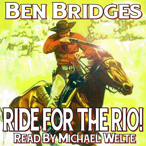 Ride for the Rio! cover art