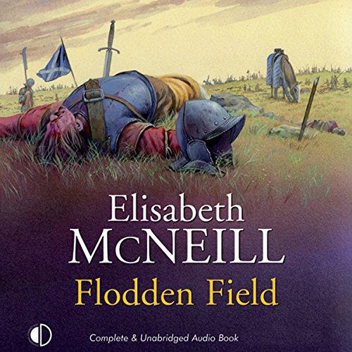 Flodden Field cover art