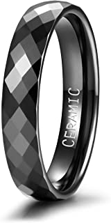 Best faceted tungsten ring Reviews
