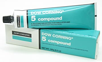 Best dow corning 5 compound Reviews
