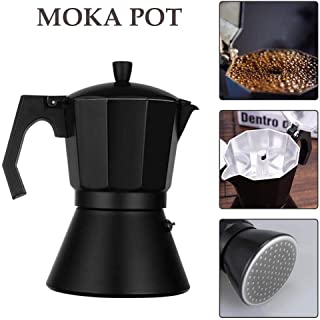 Amazon.es: 60% a 100% de descuento - Cafeteras italianas / Café y té: Hogar y cocina