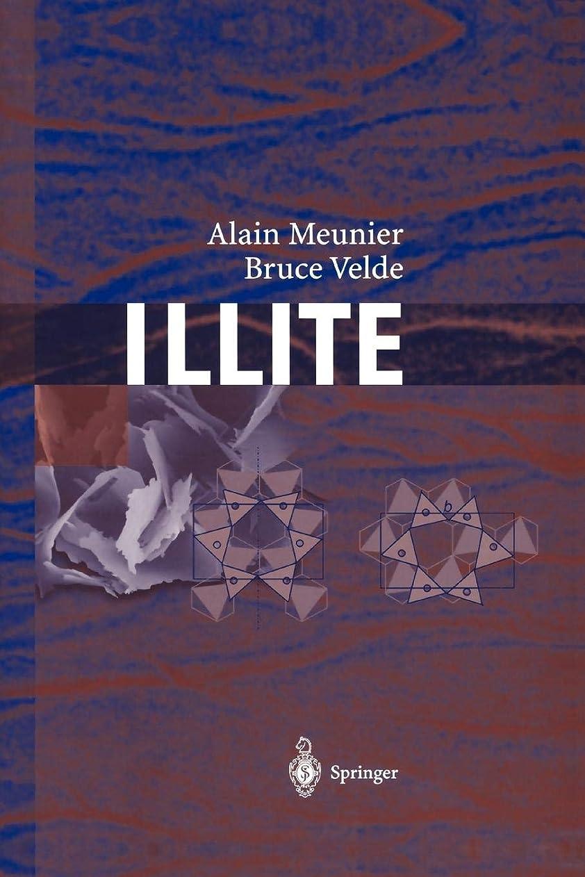 発明回転するテーブルを設定するIllite: Origins, Evolution and Metamorphism