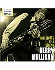 Gerry Mulligan: Milestones of a Legend 19 Original Albums